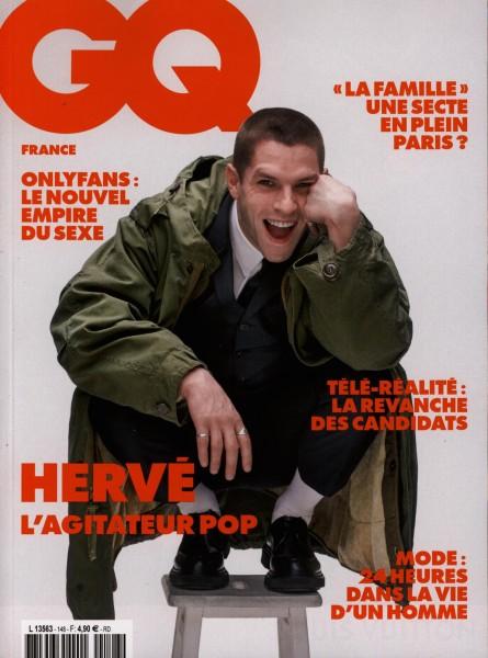 GQ FRANCE 148/2021