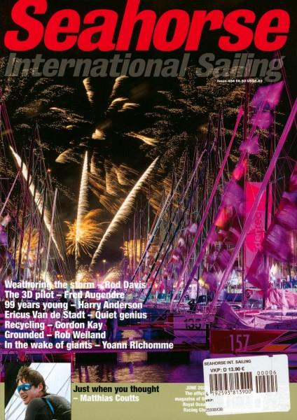 Seahorse Int. Sailing 6/2020