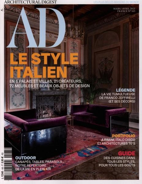 AD (FR) 165/2021