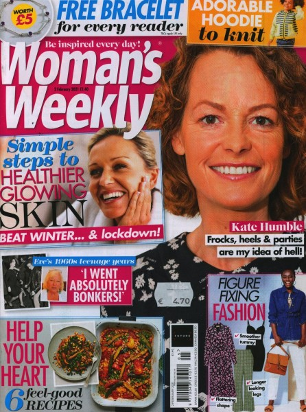 Woman´s Weekly 5/2021