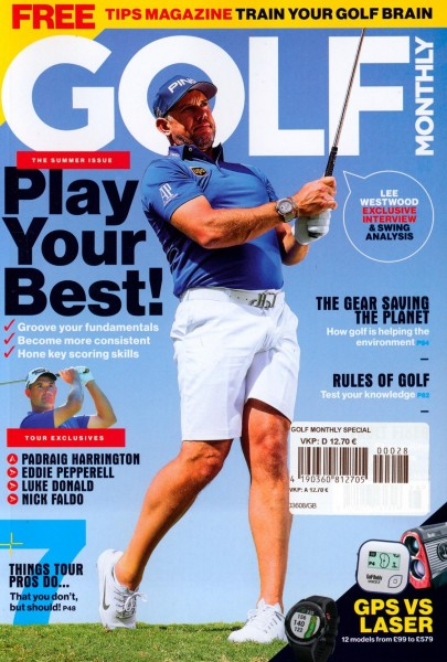 GOLF MONTHLY SPECIAL 28/2020