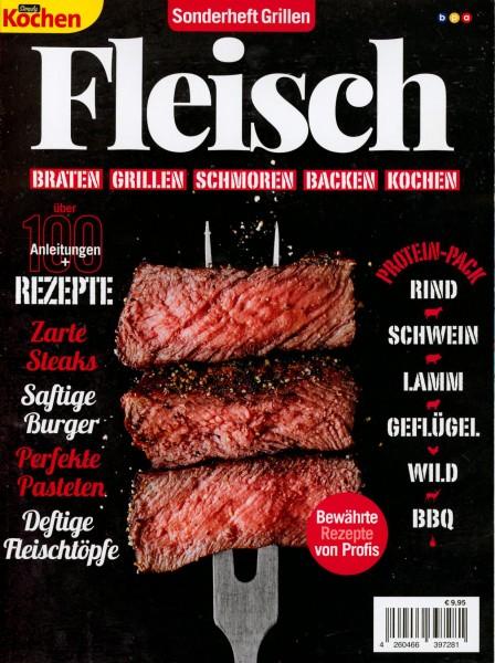 Simply Kochen Sonderheft Grillen 1/2020