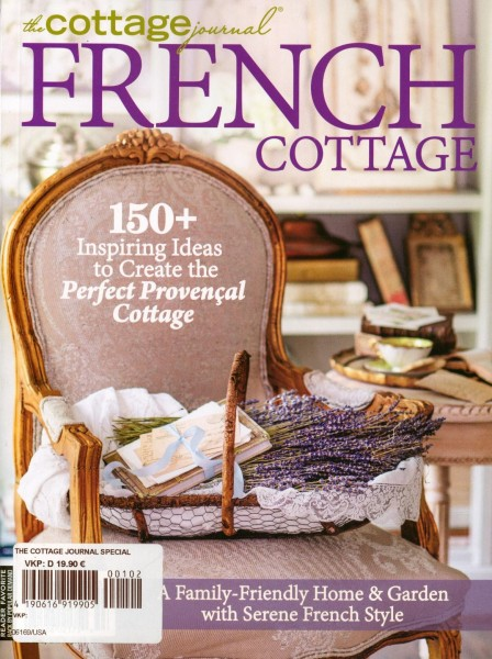 the cottage journal 102/2020
