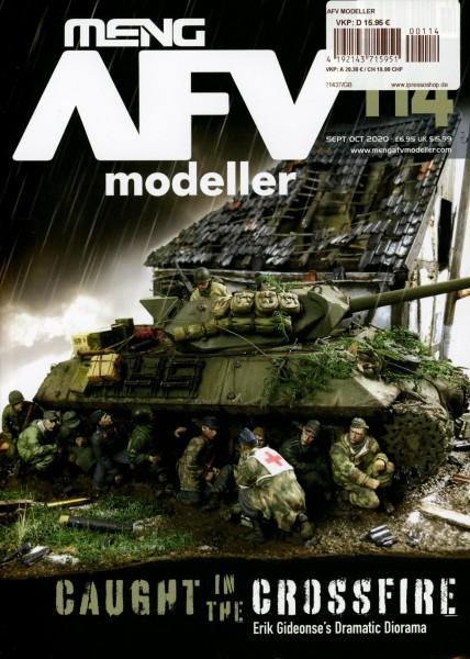 AFV modeller 114/2020