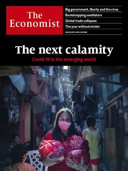 The Economist 13/2020