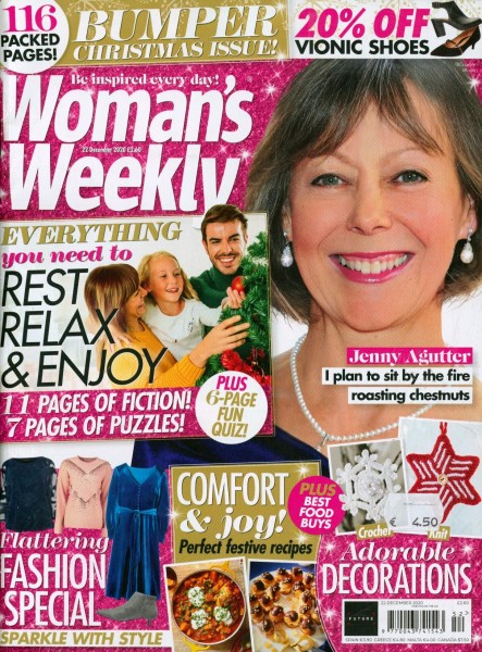 Woman´s Weekly 52/2020