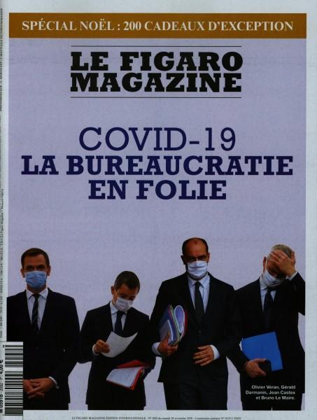 LE FIGARO MAGAZINE 2092/2020