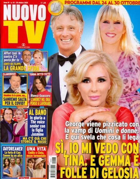 NUOVO TV 43/2020