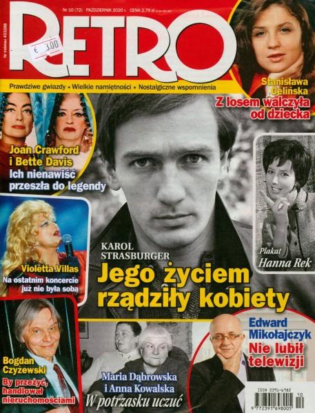 RETRO (PL) 10/2020