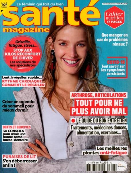 santè magazine 541/2021