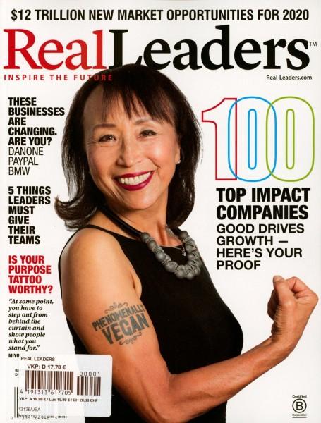 RealLeaders 1/2020