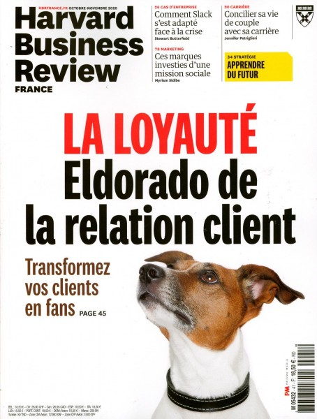 Harvard Business Review FRANCE 41/2020