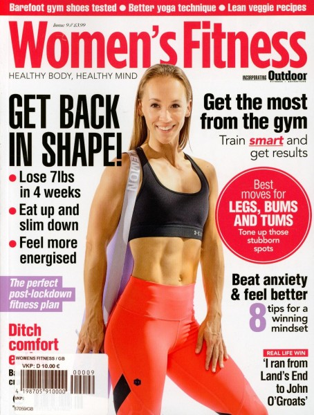Women's Fitness 9/2020
