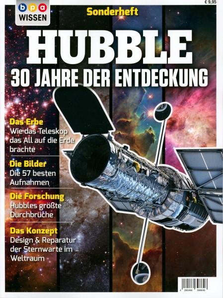 bpa WISSEN Sonderheft HUBBLE 1/2020