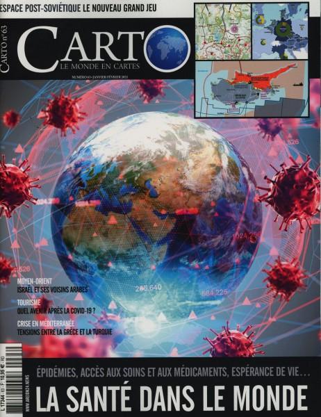 CARTO 63/2021