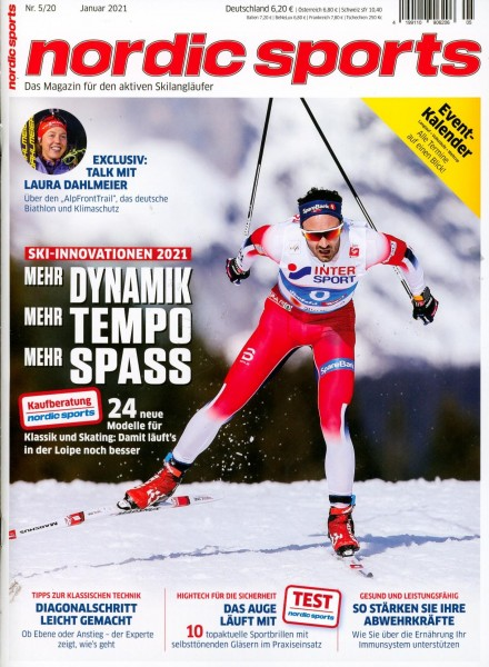 nordic sports