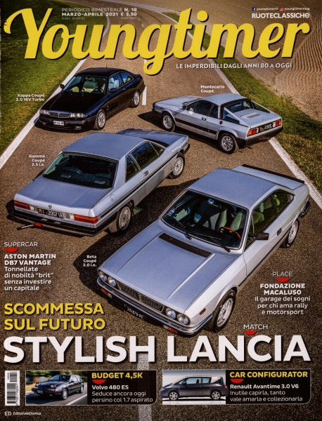 Youngtimer (IT) 18/2021