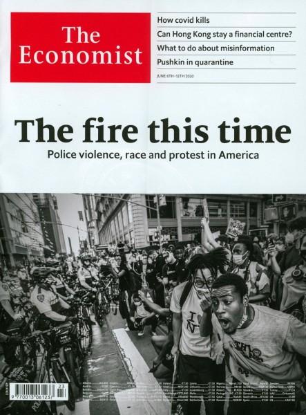 The Economist 23/2020