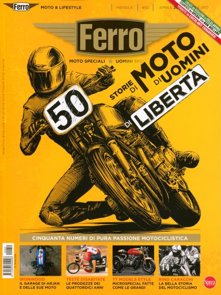 Ferro 50/2020