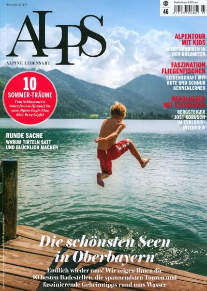 ALPS # 46 Sommer 3/2020