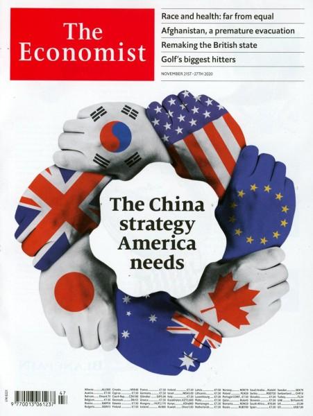 The Economist 47/2020