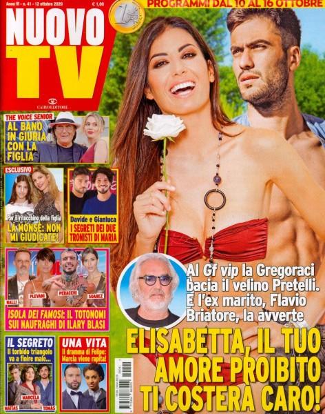 NUOVO TV 41/2020