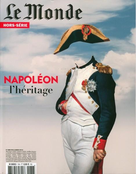 Le Monde HORS-SÉRIE 76/2021