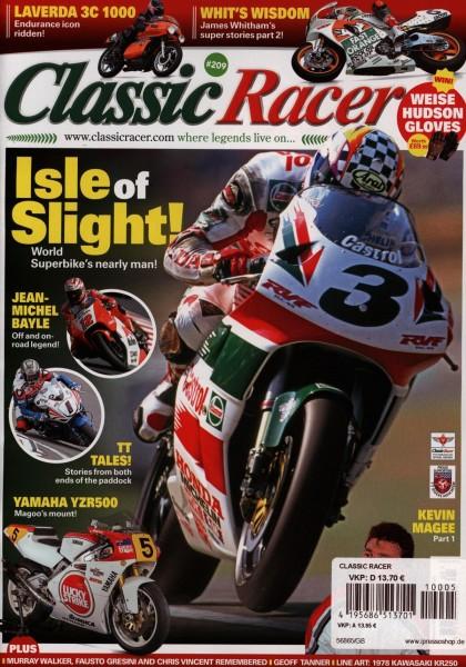 Classic Racer 5/2021