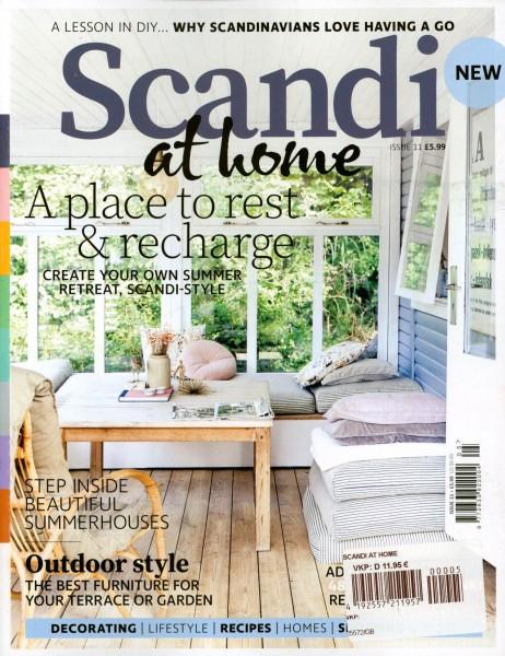 Scandi at home 5/2020