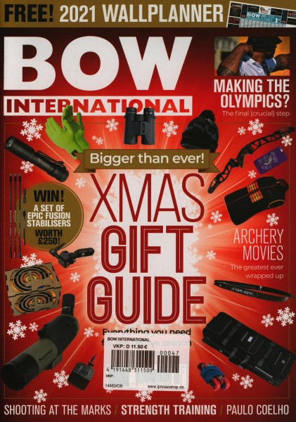 BOW INTERNATIONAL 47/2020