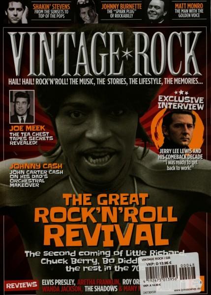 VINTAGE ROCK 48/2020