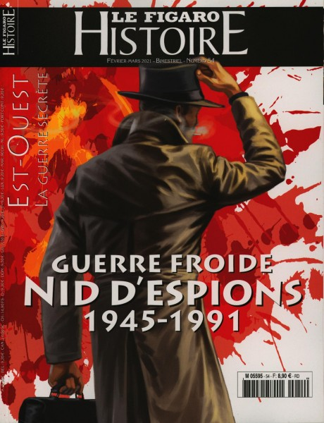 LE FIGARO HISTOIRE 54/2021