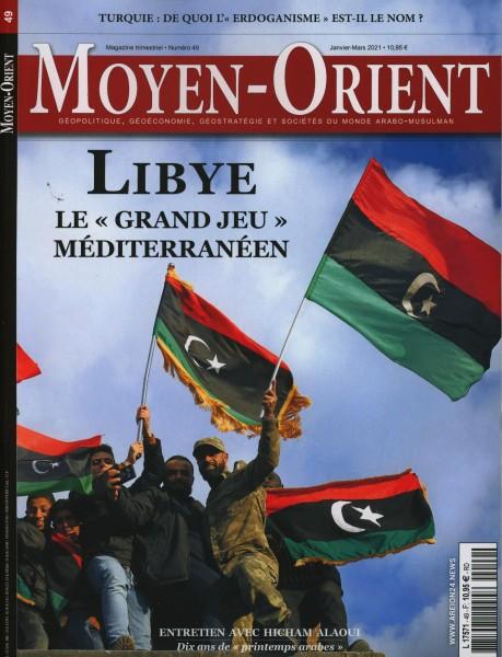 MOYEN-ORIENT 49/2021