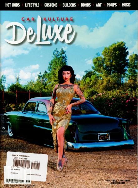 CAR KULTURE DeLuxe 6/2021