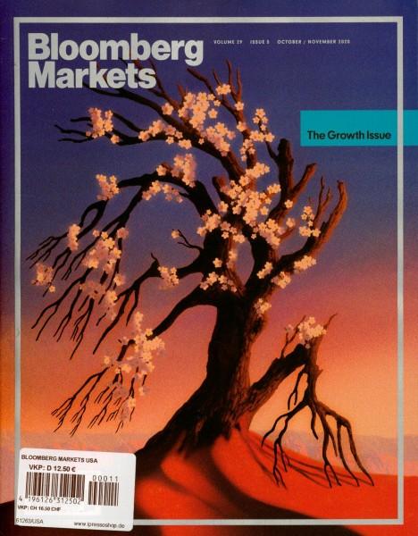 Bloomberg Markets 11/2020