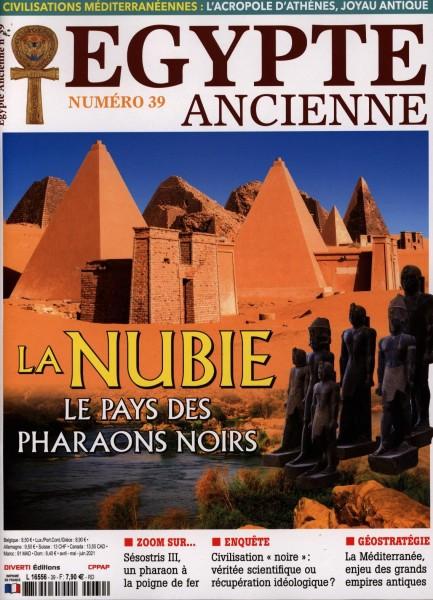 EGYPTE ANCIENNE 39/2021