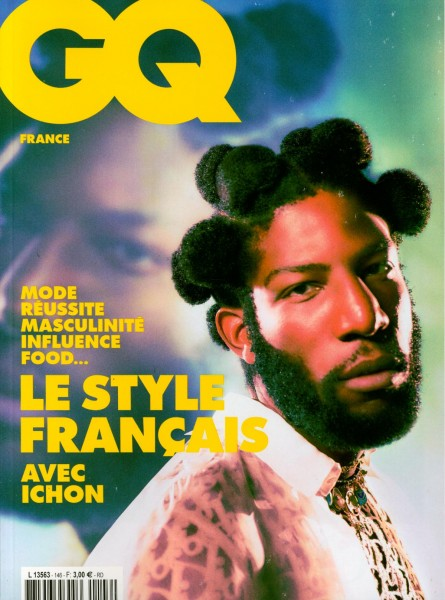 GQ (FR)