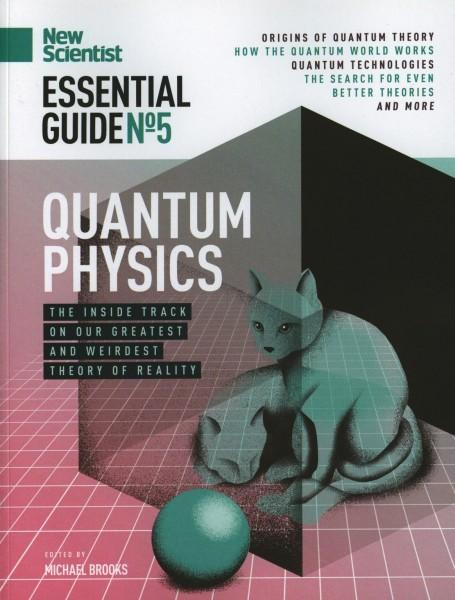 New Scientist ESSENTIAL GUIDE 10/2020