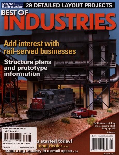 Model Railroader Special 28/2021