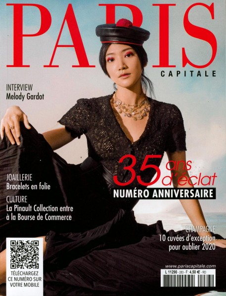 PARIS CAPITALE 283/2020