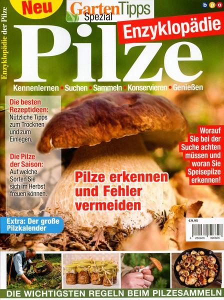 GartenTipps Spezial 3/2020