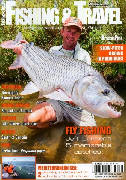 FISHING & TRAVEL (FR) 17/2021