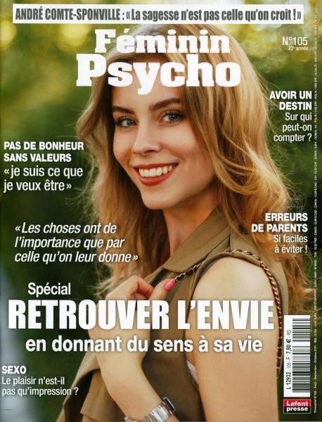 Féminin PSYCHO 105/2021