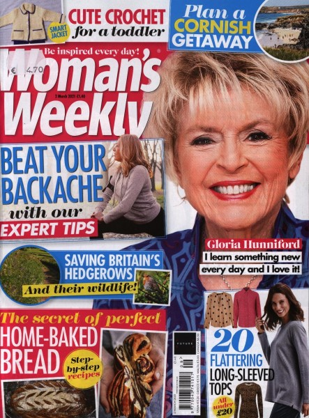 Woman´s Weekly 9/2021