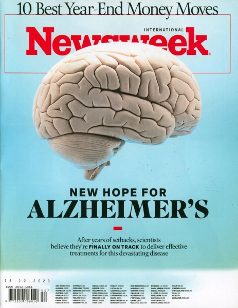 Newsweek 50/2020