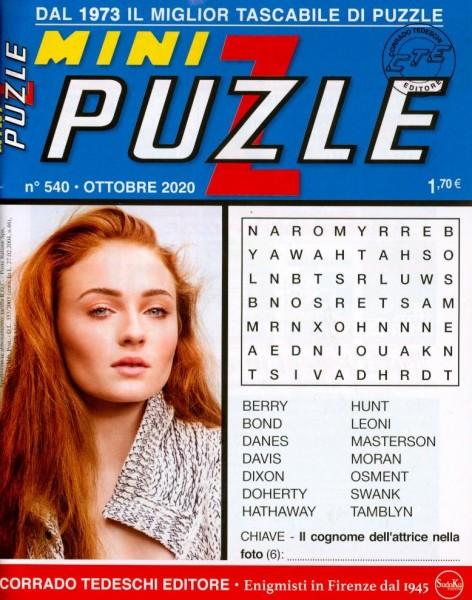 MINI PUZZLE (IT) 540/2020