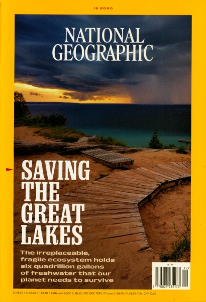 NATIONAL GEOGRAPHIC (US) 12/2020
