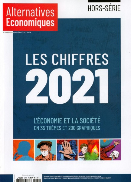 Alternatives Economiques 121/2020