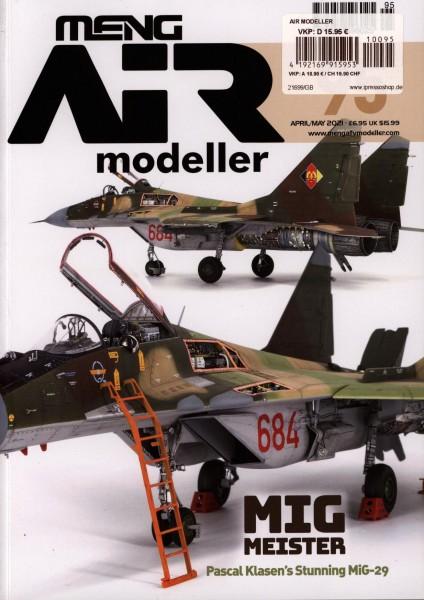 AIR modeller 95/2021