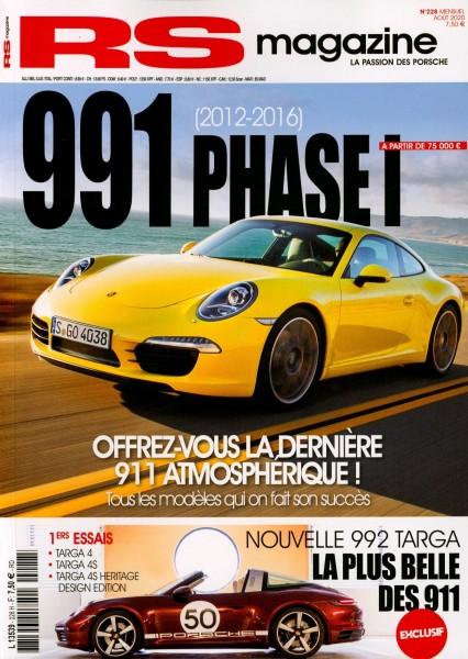 RS magazine 228/2020